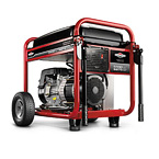 Product Registration for Portable Generator